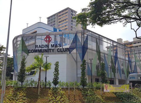 Radin Mas CC